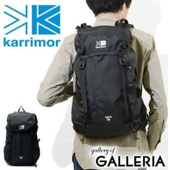カリマー リュック karrimor tatra 25 リュックサック バックパック メンズ レディース 25L アウトドア 887