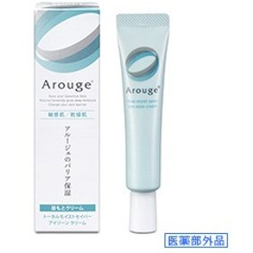アルージェ トータルモイストセイバー アイゾーンクリーム 15g モイストセイバーパッチ成分配合 全薬工業/arouge