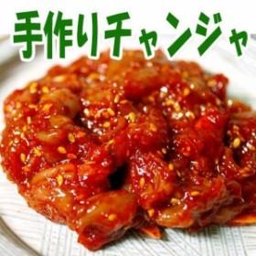 【クール便選択必要!】日本産 ヤンニョムチャンジャ 250g ★韓国食品市場★韓国料理/韓国食材/韓国キムチ/キムチ/おかず