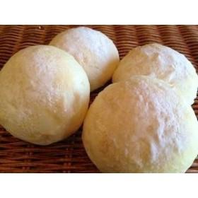 ふわふわ柔らか白パン(4個入)