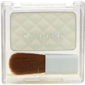 キャンメイク(CANMAKE) ハイライター ミルキーホワイト 01(1コ入)[チーク]