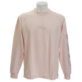 フィラ(FILA) ロングスリーブロゴTシャツ FM9199-19 (Men's)
