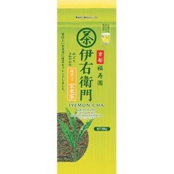 伊右衛門 抹茶入り玄米茶(200g)[玄米茶]