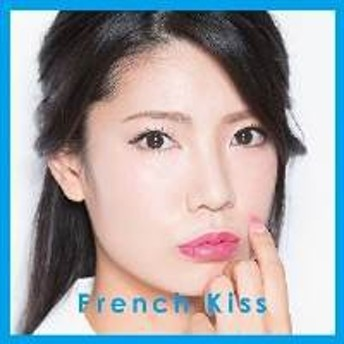 CD / French Kiss / French Kiss (CD+DVD) (初回生産限定盤/TYPE-C)