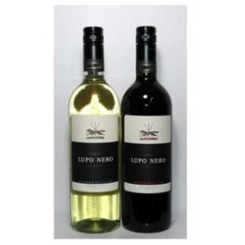 【送料無料!(北海道・沖縄は別途送料)】イタリアワイン赤・白2本セット /ワインセット