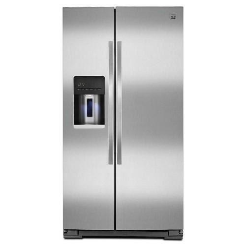 美國 Kenmore 楷模家電 725L 豪華型 頂級對開門製冰冰箱 【型號:51133】