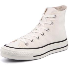 converse(コンバース) CANVAS ALL STAR J HI(キャンバスオールスターJHI) 32067960 ホワイト【レディース】 スニーカー ハイ/ミッドカット