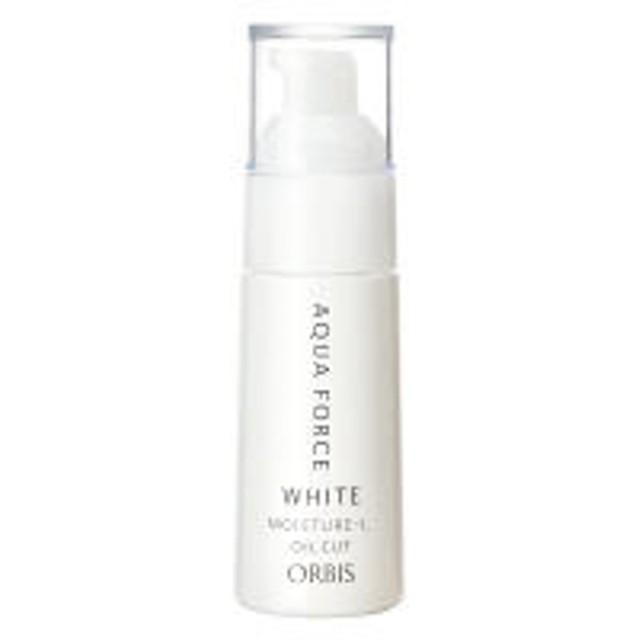 ORBIS(オルビス) アクアフォースホワイト モイスチャー Lタイプ (さっぱりタイプ) 50g ボトル入り (保湿液)
