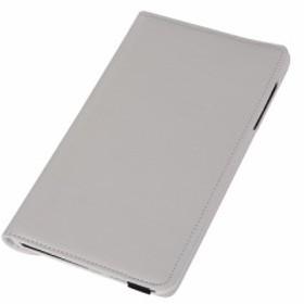 【送料無料】HuaWei MediaPad M2 801W/NTT docomo dtab d-02H 専用ケース 360度回転仕様カバー 薄型 軽量型 スタンド機能☆全10色