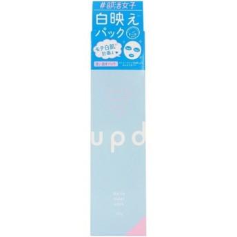 アプデ ホワイトクリアパック ( 100g )/ プラセス製薬