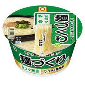 東洋水産 麺づくり 旨コク豚骨 3個