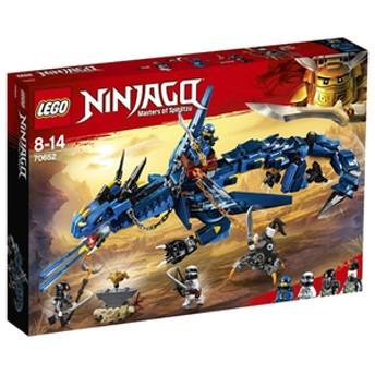 レゴジャパンLEGO ニンジャゴー 70652 ジェイとイナズマ・ドラゴン70652ジエイトイナズマドラゴン