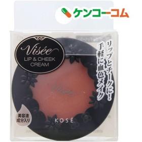 ヴィセ リシェ リップ&チーク クリーム ヌーディベージュ BE-5 ( 5.5g )/ ヴィセ リシェ