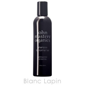 ジョンマスターオーガニック JOHN MASTERS ORGANICS L&RシャンプーN ラベンダーローズマリー 236ml [500457]