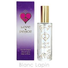 ラブアンドピース LOVE & PEACE ラブ&ピース EDC 30ml [889743]