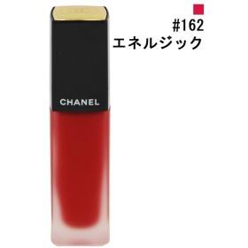シャネル CHANEL ルージュ アリュール インク #162 エネルジック 6ml 化粧品 コスメ ROUGE ALLURE INK 162 ENERGIQUE