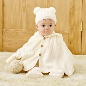 78149772c4b78 3ヶ月-24ヶ月 ベビードレス アイボリードレス 女児ワンピース 3点 ...