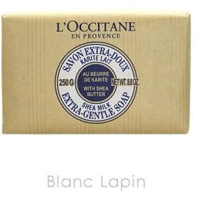 ロクシタン L'OCCITANE シアソープミルク 250g [000212/461839]