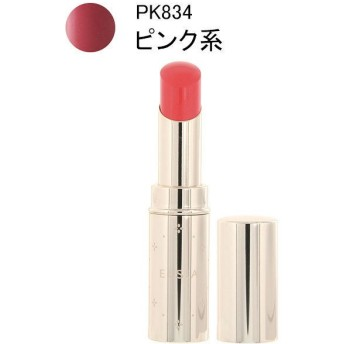 エルシア プラチナム 顔色アップラスティングルージュ 834ピンク系 コーセー