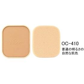 ヴィセ(Visee)リシェ ヌーディフィット ファンデーション OC-410普通の明るさの自然な肌色 10g SPF17・PA++ コーセー