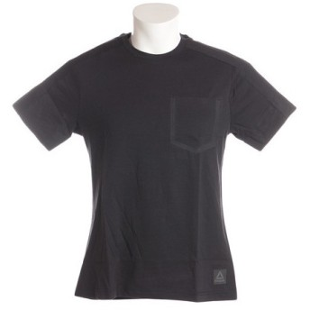 リーボック(REEBOK) Training Supply Move 半袖Tシャツ EBM50-CF3728 (Men's)