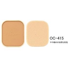 ヴィセ(Visee)リシェ ヌーディフィット ファンデーション OC-415やや暗めの自然な肌色 10g SPF17・PA++ コーセー