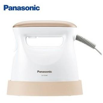 パナソニック衣類スチーマー アイロン NI-FS540-PN ピンクゴールド調 (送料無料)