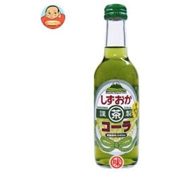 【送料無料】 木村飲料 しずおかコーラ 240ml瓶×20本入