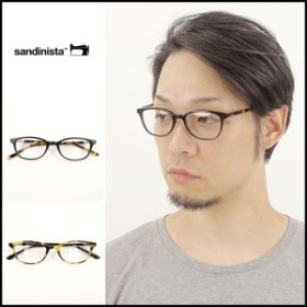 2b2045a7091f0c SANDINISTA(サンディニスタ) KO17-05-G Clever Glasses -Made by Kaneko Optical