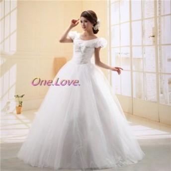 ウェディングドレス、結婚式、二次会ドレス、花嫁ドレス、パーティードレス★を書いてさらに1200円オフ★送料無料