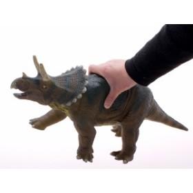 トリケラトプス ビニールモデル FD-352 フェバリット プレミアムエディション 大きい 恐竜