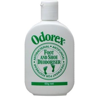 オダエックス 靴用除菌・防菌・消臭パウダー 普段靴用60g