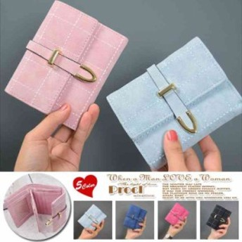 財布 レディース 二つ折り さいふ サイフ 二つ折財布 box型 財布 BOX型(ボックス型) カバン かばん 財布 ウォレット