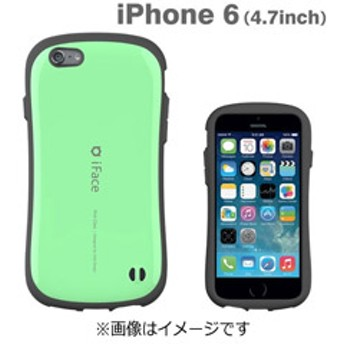 iPhone 6用 iface First Classケース ミント IP6IFACEFIRST47MT