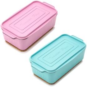 葛恵子のトースターパン カラーが選べる2点セット