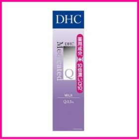 DHC 薬用Qフェースミルク(SS) 40ml 【医薬部外品】