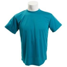 エックスティーエス(XTS) ドライプラス UV 半袖無地Tシャツ 863G8CD5874 DGRN (Men's)