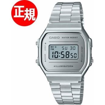 カシオ CASIO スタンダード デジタル 限定モデル 腕時計 メンズ A168WEM-7JF