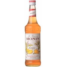 モナン MONIN マンゴ シロップ 700ml フランス ノンアルコール シロップ
