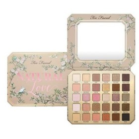 TOO FACED NATURAL LOVE EYE SHADOW COLLECTION アイシャドウパレット
