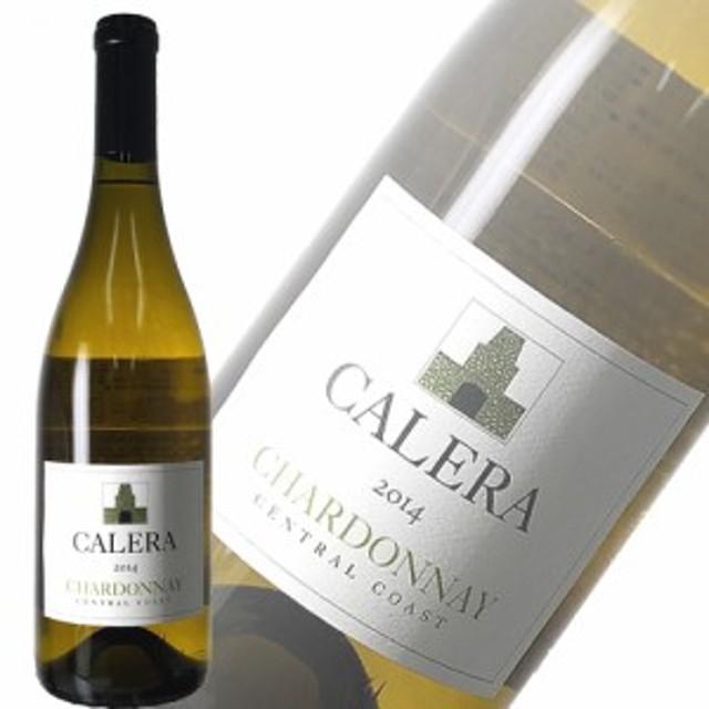 白ワイン カレラ セントラルコースト シャルドネ 750ml カリフォルニア