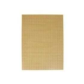 光<hikari> パンチングボード木目(約600×900mm) PGBD609-3
