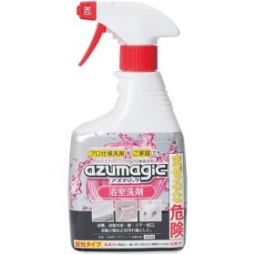 アズマ工業 アズマジック 浴室洗剤 CH860 400ml 1本 (お取寄せ品)