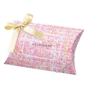 ジルスチュアート JILL STUART プレゼントボックスS【メール便可】