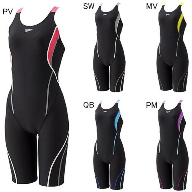 42901463650 スピード 水泳 水球 競泳トレーニング用水着 Lap Swim ウィメンズ スパッツスーツ speedo SD58N16