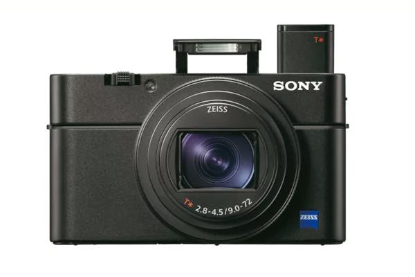Sony DSC-RX100VI  RX100M6 公司貨 相機 ★110/5/9前贈原電充電組+原廠包+32G高速卡+座充+保護貼+吹球清潔組 全配組
