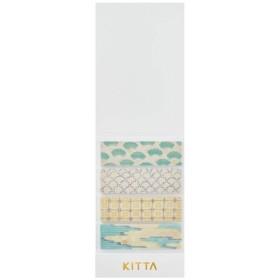 <キングジム> KITTA キッタ ワガラ KIT021