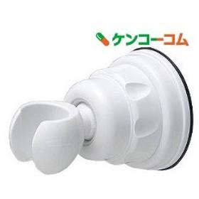 三栄水栓 吸盤式シャワーフック PS30-37-W ( 1コ入 )