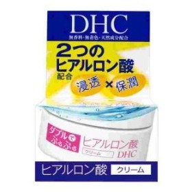 DHCダブルモイスチュアクリーム 50g DHC DHCDモイスチユアクリ-ム 返品種別A
