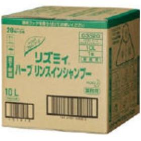 Kao リズミィハーブリンスインシャンプー10L 210 x 263 x 259 mm 033208